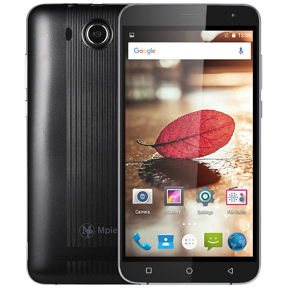 Original Mpie S15 3G Phablet 6 0 inch 960 x 540 qHD screen Android 5 1