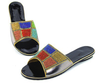 Whoesale Elegant Women S Shoes Nice Looking African Sandals Shoes Free Shipping DD1 49