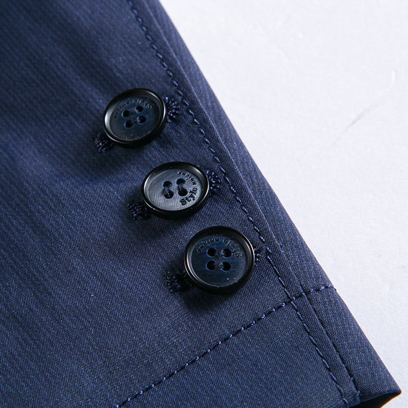 Automne De Vestes Le Printemps Pour Hommes light grey Blue Mode Nouveau Dark Style Occasionnels Blue Et Blazer PwYn5p