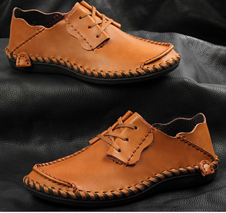 Mens summer designer shoes