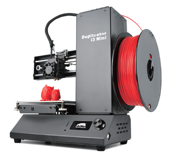 New 2019  Wanhao printer i3 Mini - a great gift for a school boy or a student (just 3D printer, not include PLA) - DISCOUNT ITEM  0% OFF All Category