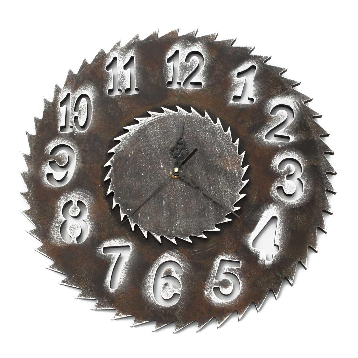 Online Get Cheap Handmade Wall Clock