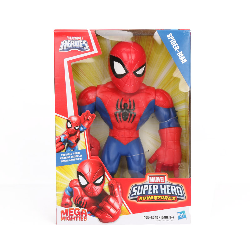 Super Hero Adventures Sha Mega Hulk