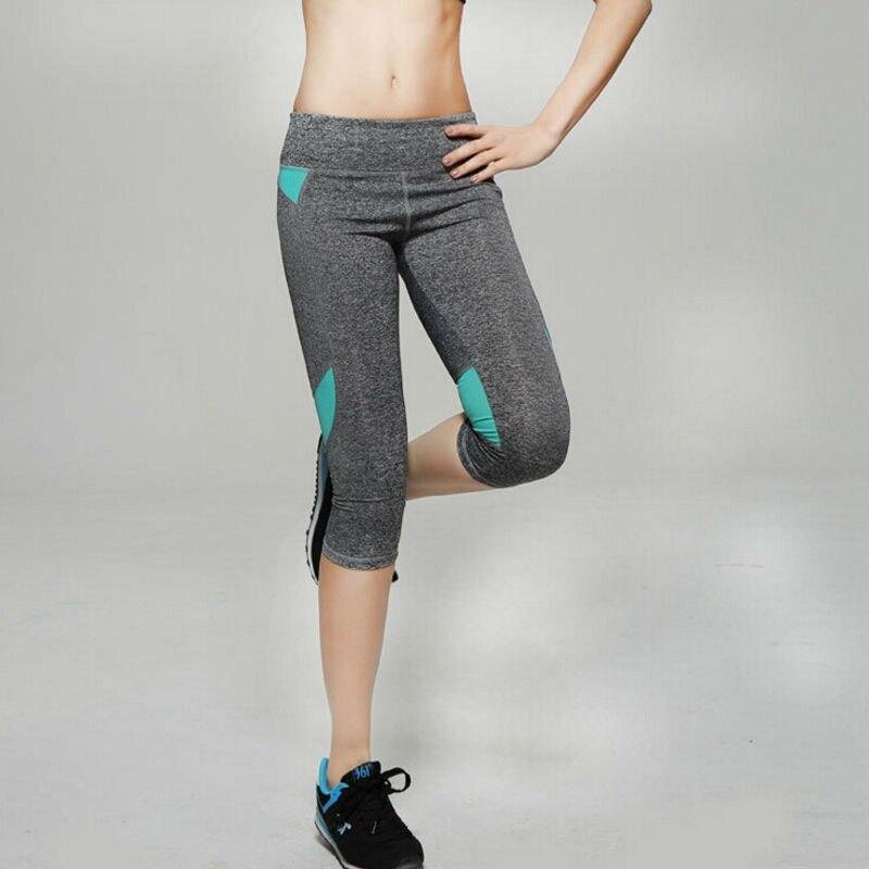 Shtatë minutë Pantallona të holla të holla jogë të hollë - Veshje sportive dhe aksesorë sportive - Foto 2