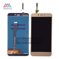 Tested Before For Xiaomi Redmi 4X LCD Display Touch Screen Frame Digitizer Assembly Replacement For Xiaomi
