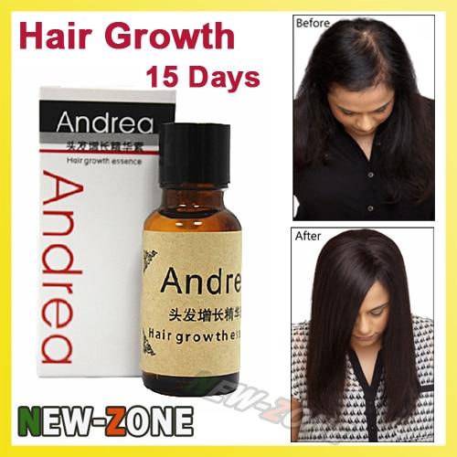 Hair Growth Serum For Natural Black Hair