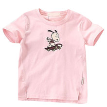 New fashion Multi-color Baby cartoon  short sleeved shirt  Boys Girls Clothing Tops T-Shirts Children Clothes