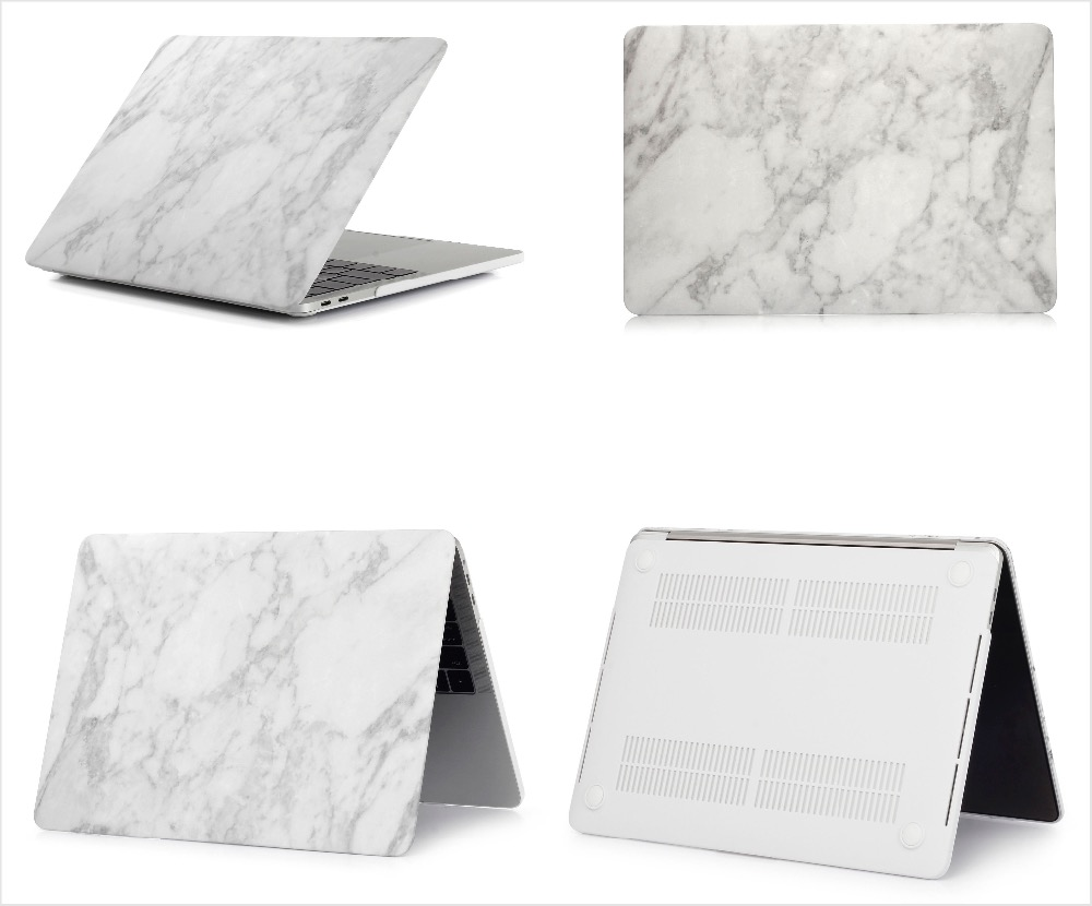 PFHEU-New-For-Macbook-Air-Pro-Retina-11-12-13-15-Laptop-Case-Marble-Stone-PC