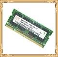 Памяти ноутбука для Hynix 2 ГБ 1 ГБ 512 МБ DDR2 533 667 800 мГц PC2 4200 5300 6400 ноутбук оперативной памяти 800