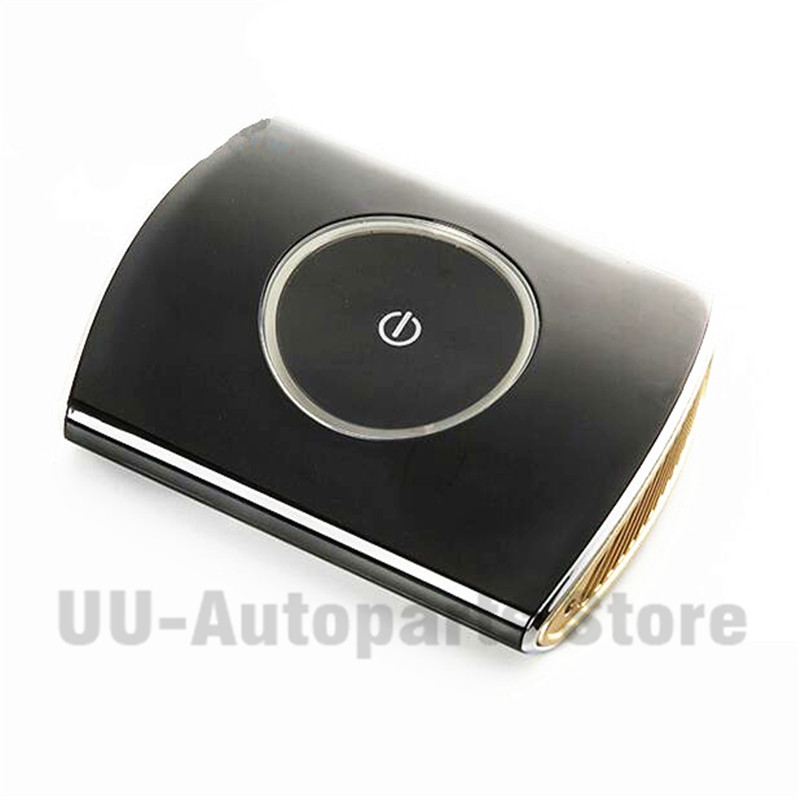 12V Portable Car Air Purifier Car Air Freshener Ionizer in Ornaments from Automobiles Motorcycles