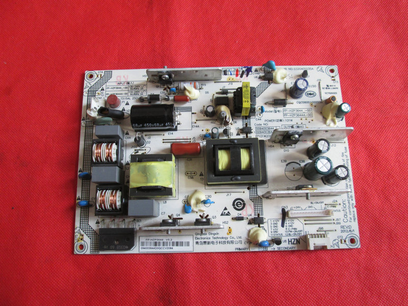 FP-HZP3644-00 0094003644 0320401035A Good Working Tested