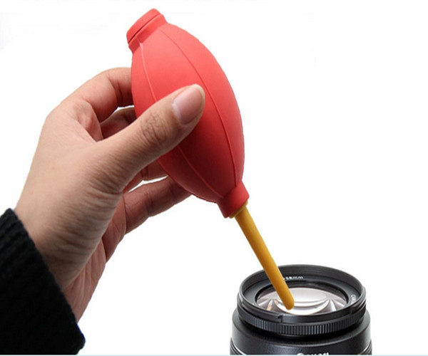 Camera Rocket Blower : High quality camera watch lens lcd screen cleaner cleaning rocket