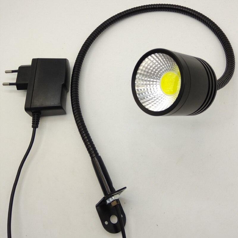 12 V/24 V/110 V/220 V 5 W Machine À Coudre lampe à LED