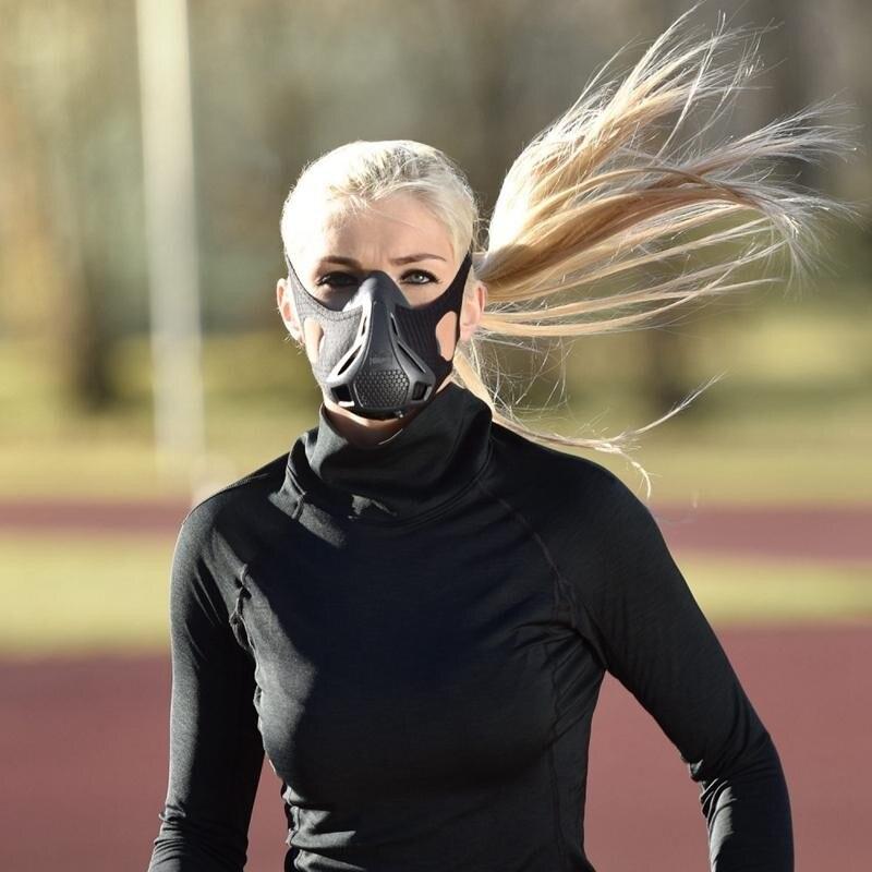 training mask 2.0 phantom с доставкой из России