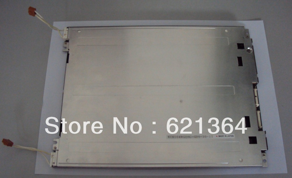 KCS104VG2HC-G20  professional lcd screen sales  for industrial screen