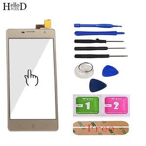 Image 3 - Touch Screen Panel For DEXP Ixion ES950 Touch Panel Touch Screen Digitizer Front Glass Sensor Smartphone Mobile Tools Adhesive