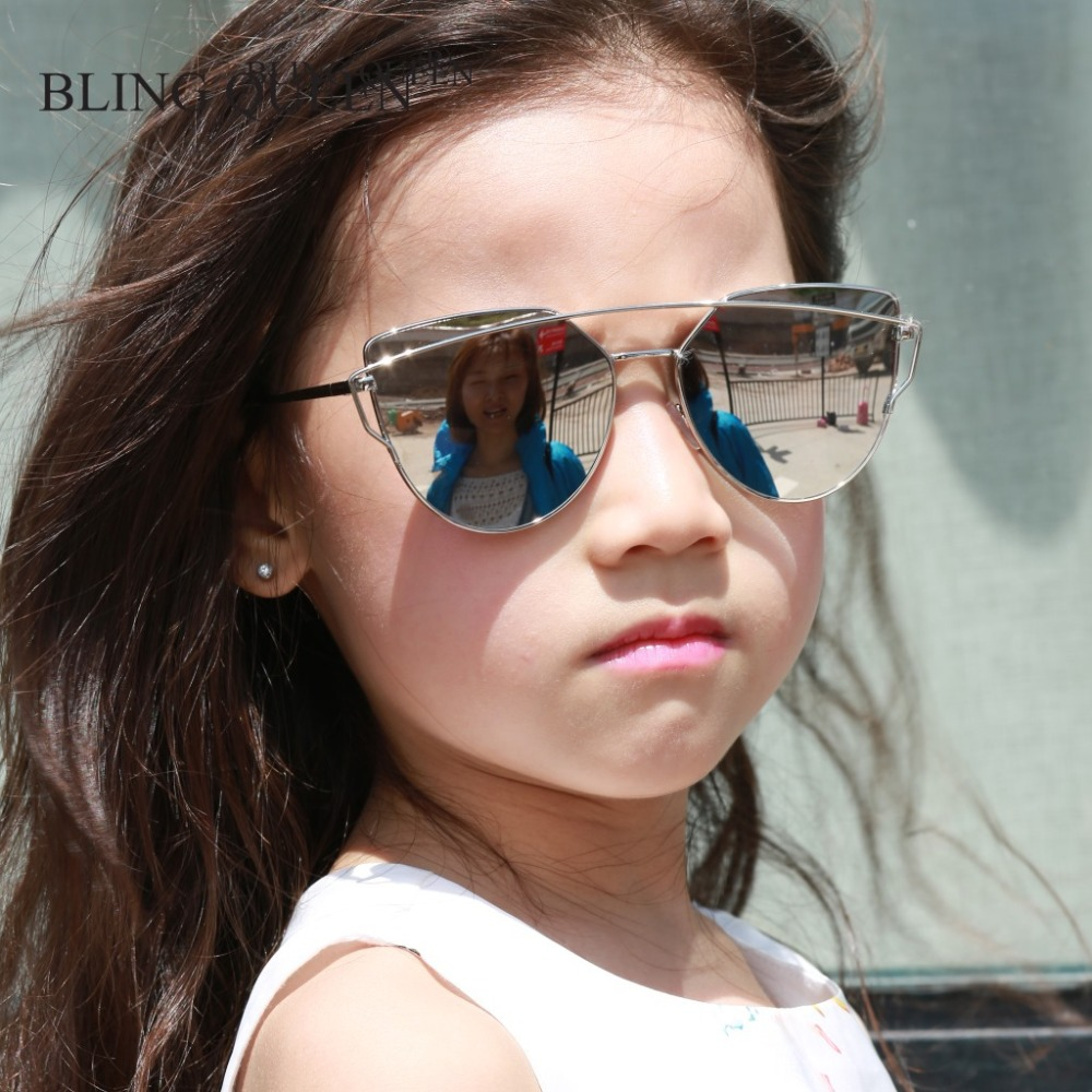 Boys' Clothing Skillful Knitting And Elegant Design Sunglasses Practical 2019 Anti-reflective Child Uv Protection Fashion Sunglasses Boys Girls Kids Oculos De Sol Cool Children Glasses Metal Leg N704 To Be Renowned Both At Home And Abroad For Exquisite Workmanship