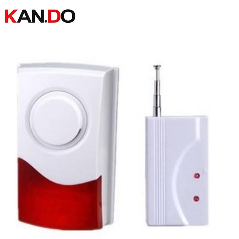 BEL01 433mhz Siren Speaker Alarm Horn With Shining Light LED Lighting Alarm Alarm Speaker Horn For Wireless Emergency Alarm