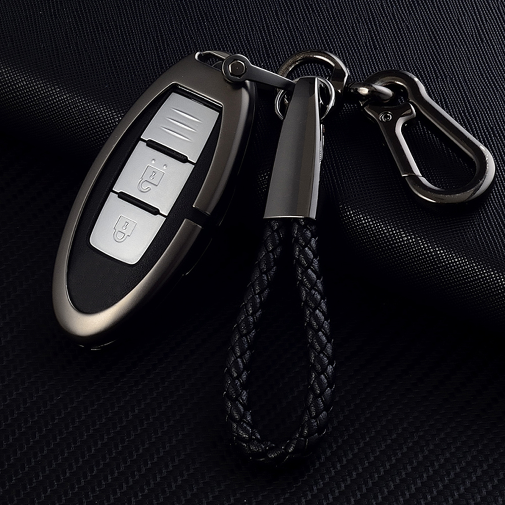 2019 Infiniti Q70: 2019 Zinc Alloy Car Key Case Cover For Infiniti Q50 / Q50L