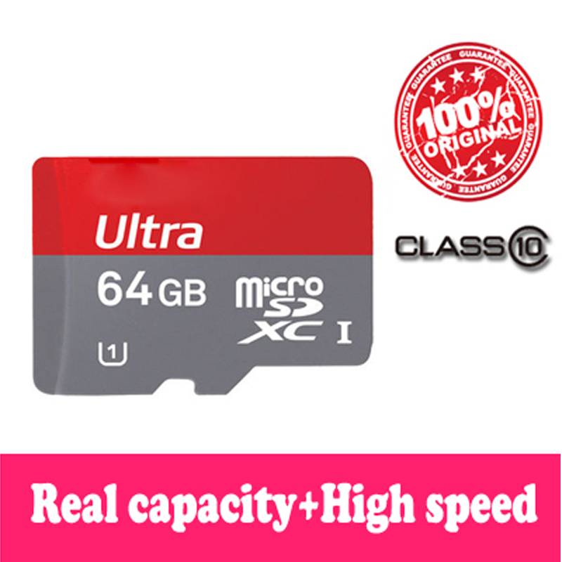 8gb16gb32gb64gb capacidad verdadera tarjeta de Memoria