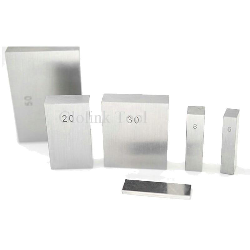 Measure, Gauge, Steel, Block, Square, Gage