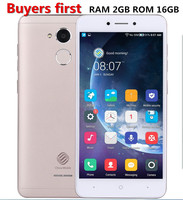 Original ChinaMobile A3S 4G LTE Smartphone RAM 2GB ROM 16GB 5 2 Android7 1 Snapdragon 425