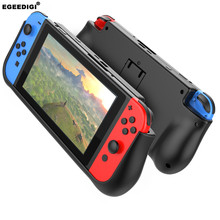 Egeedigi 10000mAh Power Bank Charging Backups Cover For Nintendo Switch NS 5V3A 9V2A Quick Fast Charge Battery Charge Case