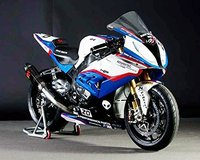 Blue Black White Red Complete Fairing Injection for 2015 2016 BMW S1000RR