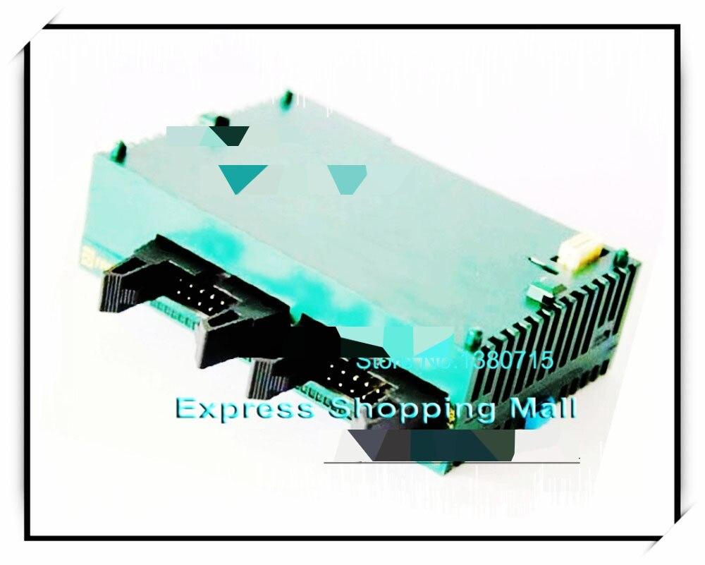 New Original AFP0RE16T PLC 24 V DC Sink Source Transistor NPN 0.3 A FP0R Expansion 1746 ib16 plc 10 30 dc sink 16 number of inputs new original