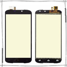 Touchscreen For DOOGEE X6 Touch Screen Screen Digitizer Front Glass For DOOGEE X