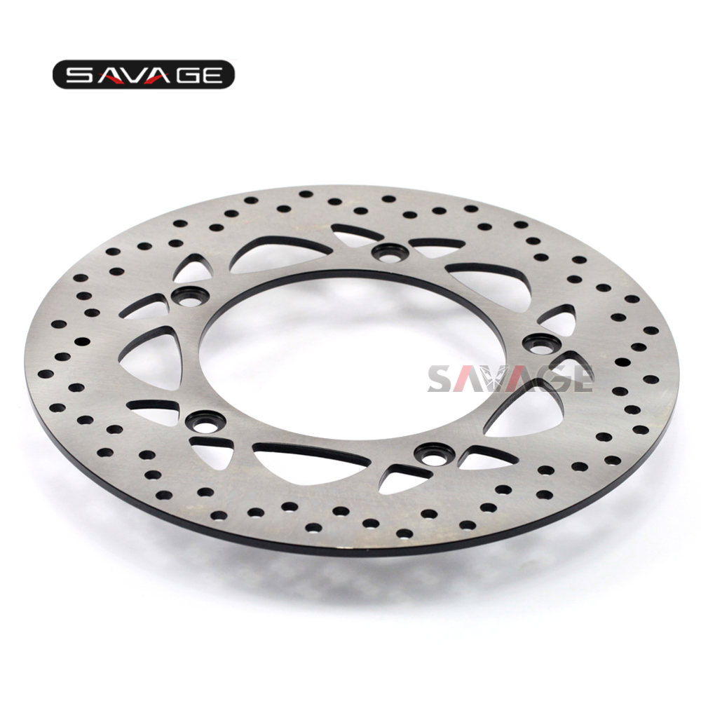 For YAMAHA T-MAX 530 2013-2016 Motorcycle Accessories Rear Wheel Disc Brake Rotor Stainless Steel Iron for ktm 390 200 125 duke 2012 2015 2013 2014 motorcycle accessories rear wheel brake disc rotor 230mm stainless steel