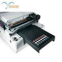 Экономичный Цифровой печатная машина пластиковые пакеты с эффектом emboss