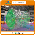 2.6 m de largo de color verde rodillo inflable del agua