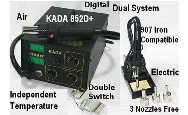 KADA 852D+ (10)