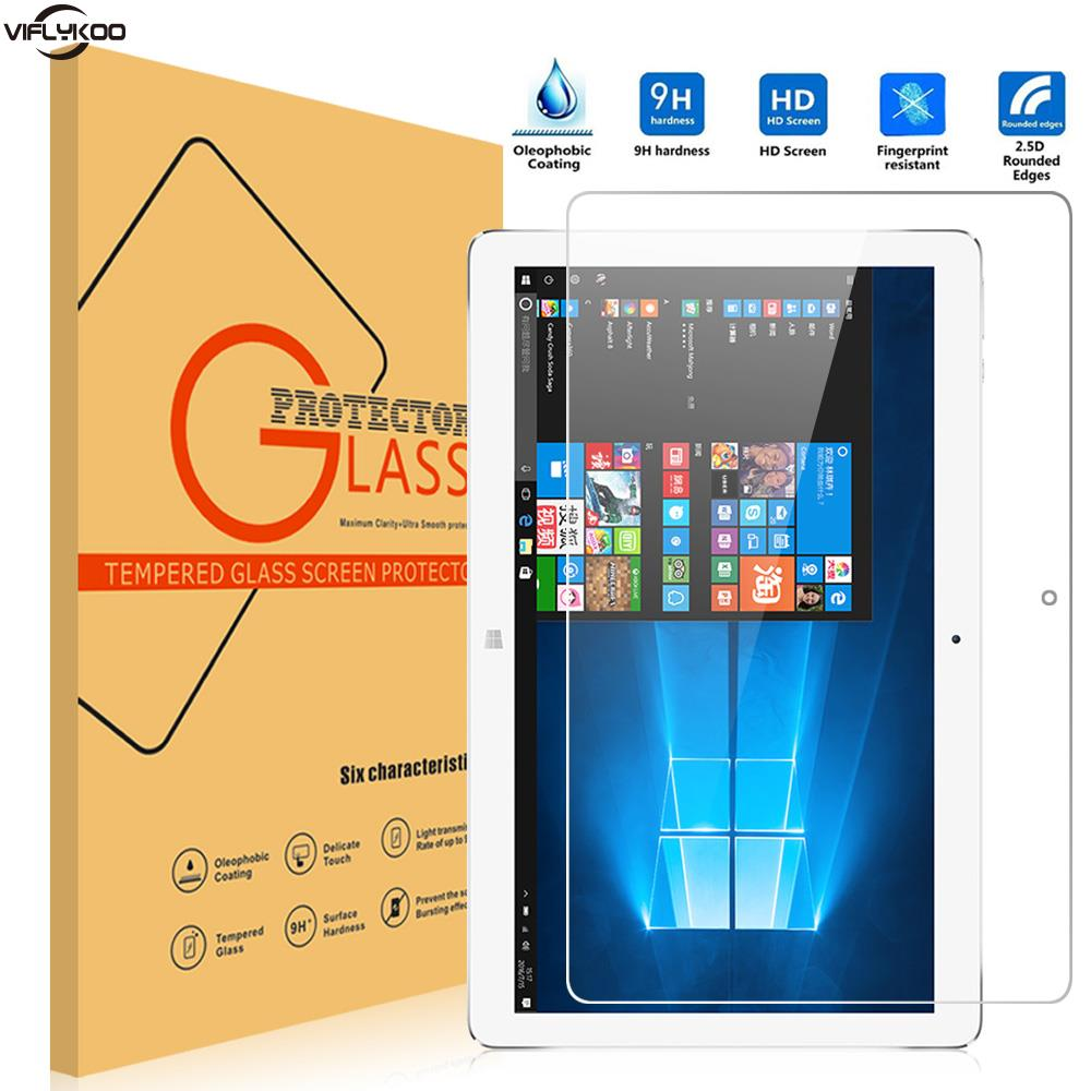 forTeclast TBook 16 Pro 11 6Inch Screen Protector Tempered Glass Flim Guard 2in1 Tablet PC Pad