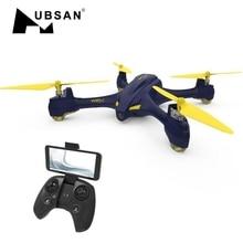 Hubsan X4 STAR H507A Remote App Control Relay Wifi FPV Quadcopter 720P Camera GPS Follow Me