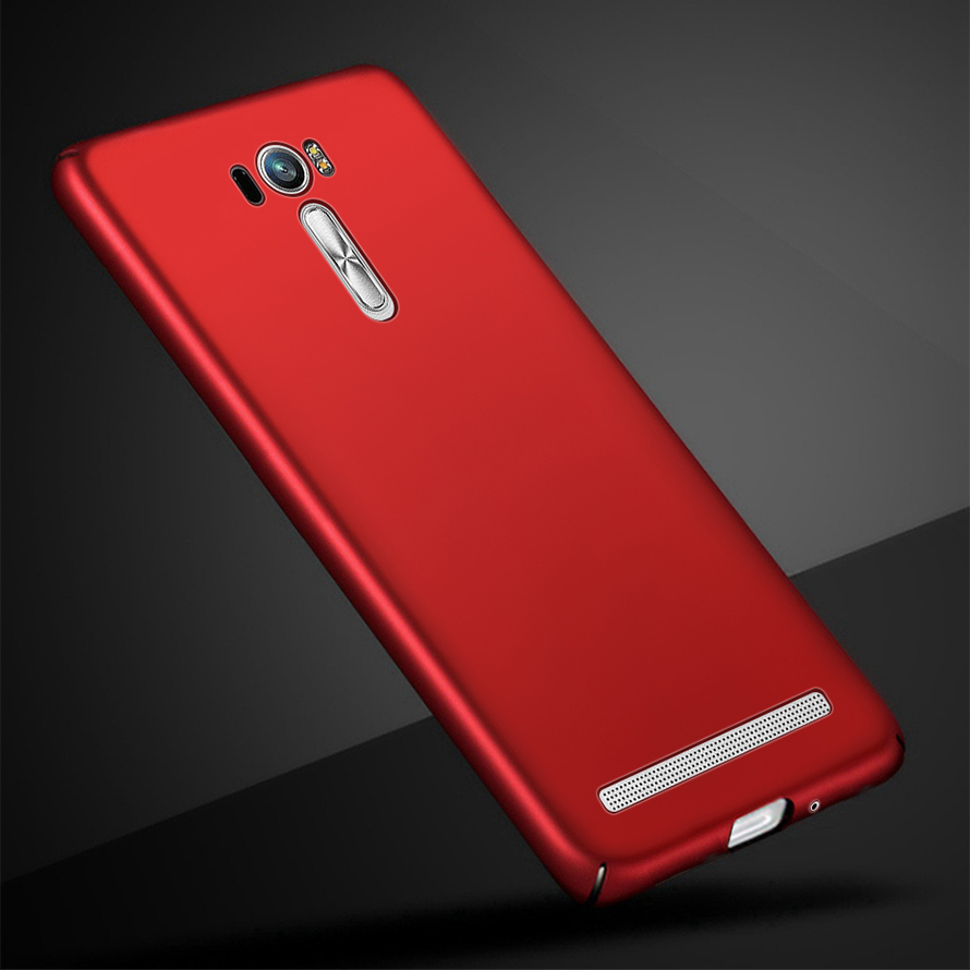 Case For <font><b>Asus</b></font> Zenfone 2 Laser ZE500KL Shockproof Hard PC Case For <font><b>Asus</b></font> ZenFone 2 Laser ZE 500KL ZE500KG <font><b>Z00ED</b></font> Z00RD Cover Funda image