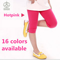summer candy color all-match girls clothing Legging girls legging MOQ1pc
