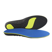 EVA Sports Ortopedic Insoles Pads For Shoes Inserts Flat Foot Arch Support Breathable Shock Absorber Orthotic Insoles Men Women