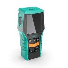 4 en 1 Detector de Calidad Del Aire de PM10 PM2.5 TVOC Formaldehyd PM 2.5 Monitor de 2.4 pulgadas LCD Analizador De Aire de Protección del Hogar