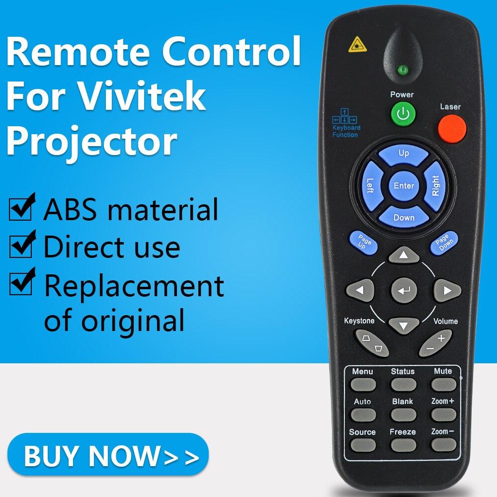 Calvas original remote control for christie DHD700-GS DWU700-GS DWX555-GS DHD555-GS DWU555-GS DWX600-G DHD600-G DWU600-G projectors
