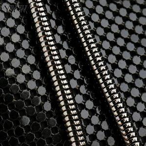 Image 4 - 여성을위한 패션 저녁 파티 클러치 버킷 가방 2019 긴 체인 숄더 백 슬리버 골드 지갑과 핸드백 여성 클러치