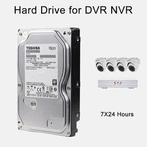 "Image 4 - 500G 1 TB 2 TB 3 TB 4 TB Video Gözetim HDD 3.5 ""Dahili Sabit disk sürücüsü SATA 6 gb/s Bilgisayar Dizüstü DVR NVR CCTV Sistemi"