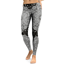 2018 Fashion Womens Casual Sexy Slim Printed Work Out Workout Legging Leggings Sportlegging Fitness Leggins Pants Legins Woman