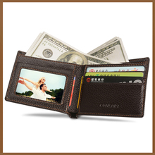 businessmen's Leather Wallet