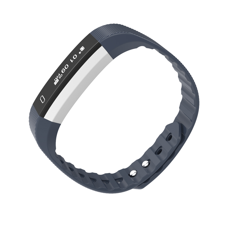 Polsband Micro K Sport Armband Dynamische HR Monitor Smart Band voor ...