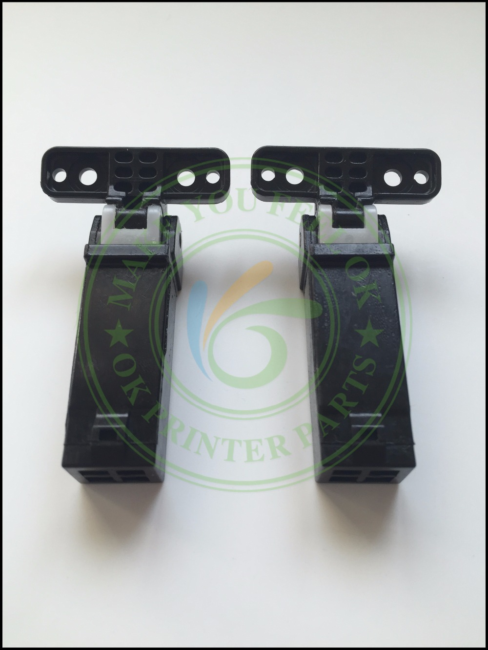 10 ADF Mea Unit Hinge Assembly for Samsung SCX4835 4600 4623 4833 4727 4728 4729 5639 5739 CLX3170 3175 3185 3400 3401 3405 3406