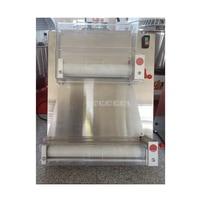 350 Вт электрическая машинка для раскатки теста из нержавеющей стали Макс 12 дюймов машина для пресса теста пиццы Sheeter кухонный комбайн APD30