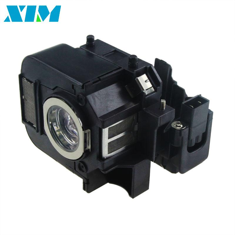 EB-824 EB-824H EB-825 EB-826W EB-826WH EB-84 EB-84e EB-84he EB-85 H294B for Epson ELPL50 V13H010L50 Projector lamp housing single chain window actuator automatic window actuator for skylight