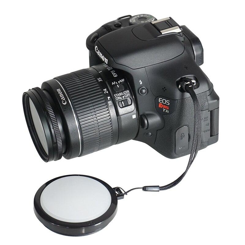 Черно белый фильтр для фотоаппарата сони
